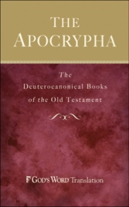 The Apocrypha - GW Translation