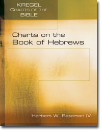 Charts on the Book of Hebrews