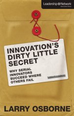 InnovationLittle Secret