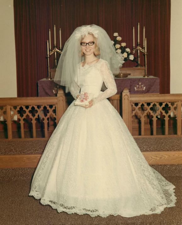 My Bride! Beautiful