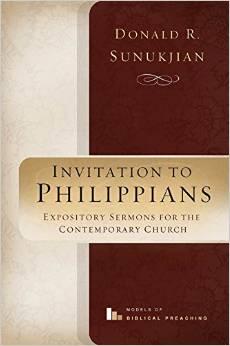 InvitationPhilippians