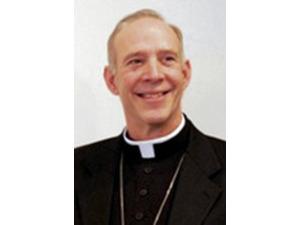Dr. Curtis Leins,  Presiding Pastor of TAALC. Churchman